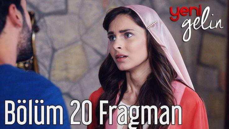 Yeni Gelin 20. Bölüm Fragmanı izle