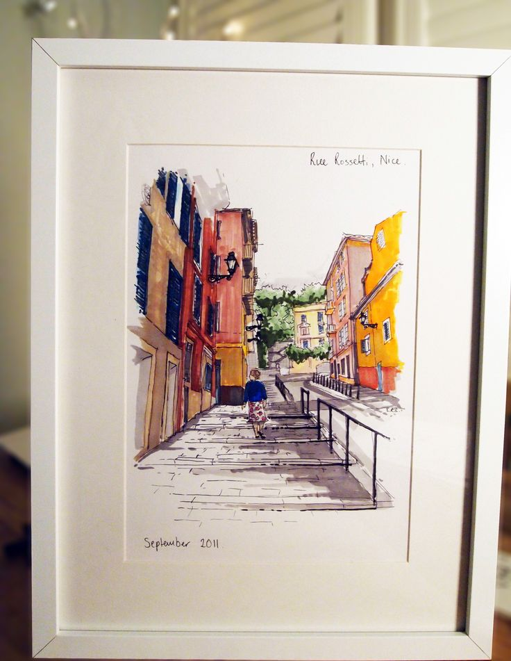 Favourite+Place+Illustration, £53.00