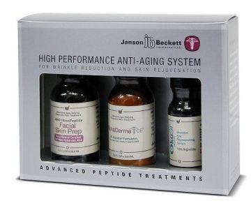 Janson Beckett High-Performance Anti-Aging System http://www.narecza.com/Janson-Beckett,LA_1901-3.html#labels=1901-3