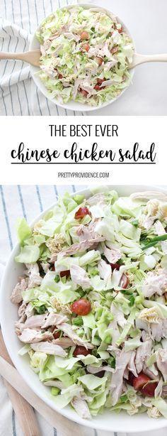 Pin On Applebees Oriental Chicken Salad-7526