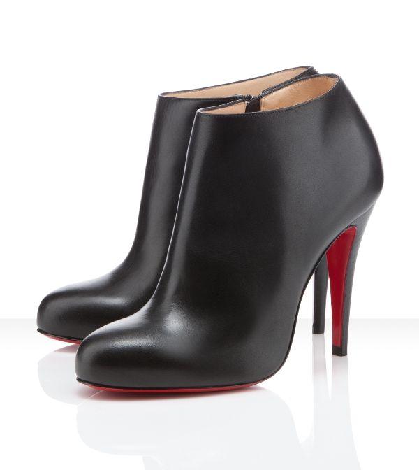 louboutin bello boots