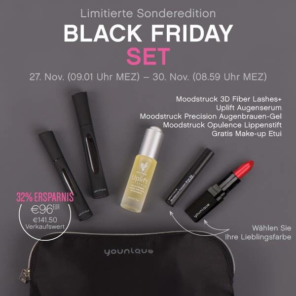 Younique Black Friday Bundle  Make Up Sales  https://www.youniqueproducts.com/SoniaA