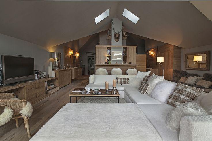 Luxury real estate in Abetone Italy