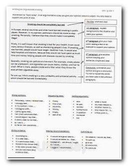 ethics term paper