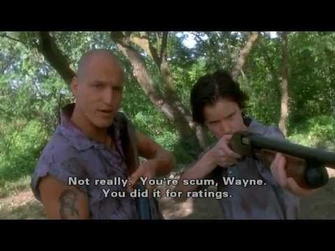 Natural Born Killers 1994 ending