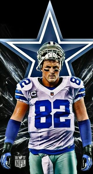 One of the greatest tight ends of all time... Future Hall of Famer!