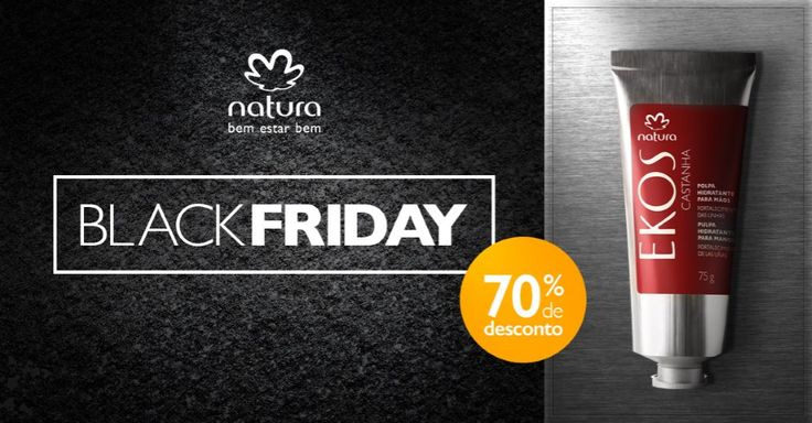 BLACK FRIDAY ANTECIPADO! CORRAM