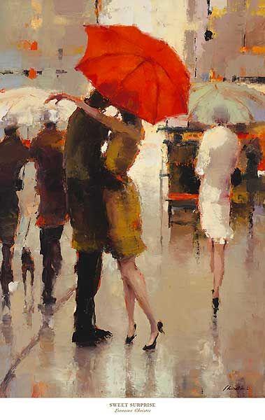 """Sweet Surprise"" by Lorraine Christie"