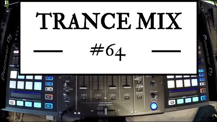 Best Trance Music Mix #64 Mixed By DJ FITME (Traktor D2 & NXS2) #Trance #Mix #Music #Video #YouTube
