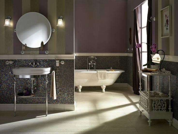 The Masaccio Bathroom. Interior Inspiration From Aston Matthews  Http://www.astonmatthews