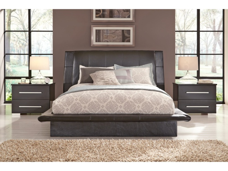 Dimora 5 Pc Bedroom Package Value City Furniture Our New Bedroom Set Home Pinterest