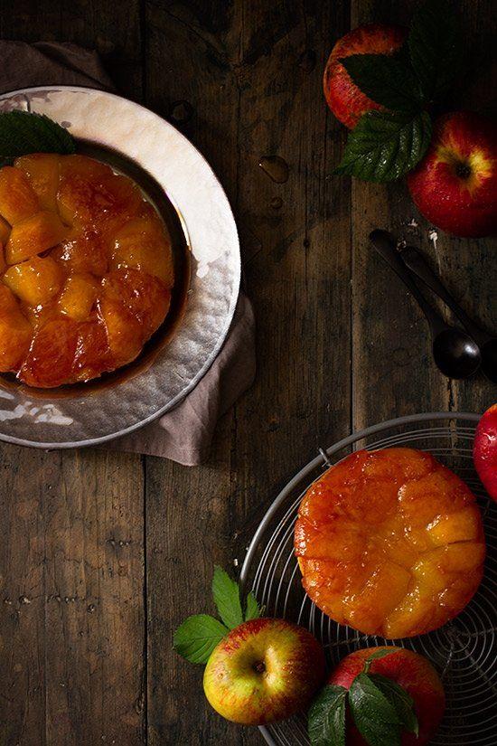 Cómo hacer tarta Tatin de manzana. Receta definitiva | Megasilvita | Bloglovin