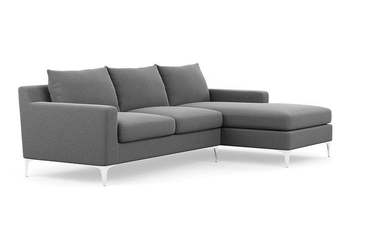"""The """"Sloan"""" sofa at Interior Define"""