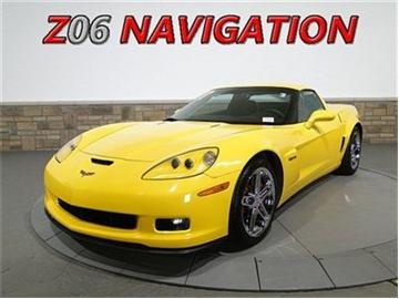 Search Among Our Low Mileage Used Corvettes For Your Next Sports Car.  Hendrick Corvette Center Has A Great Selection Of Top Of The Line Used  Corvettes To ...