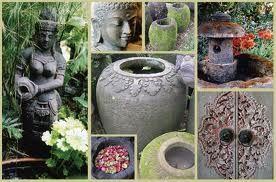 Bali Decoration Style