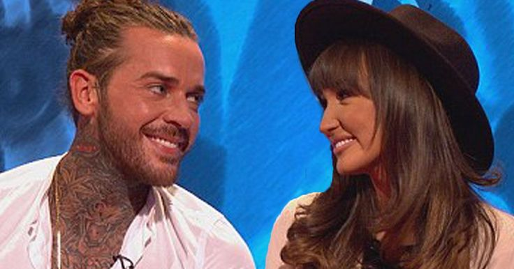 Pete Wicks and Megan McKenna dress up and get their SNOG on at TOWIE Christmas finale #wicks #megan #mckenna #dress #their #towie…