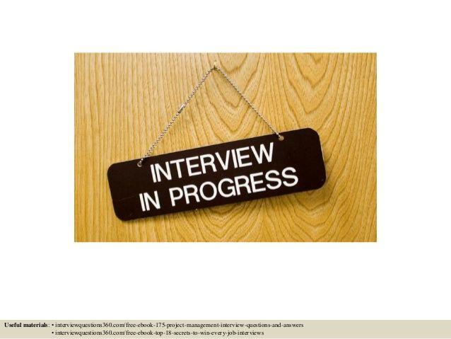 25+ unique Management interview questions ideas on Pinterest - assistant manager interview questions