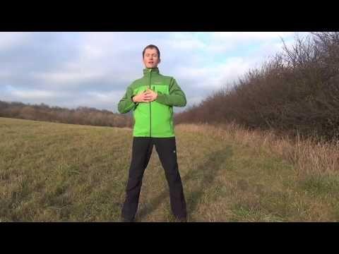 Cvičení na únor. — Čínská cvičení a medicína