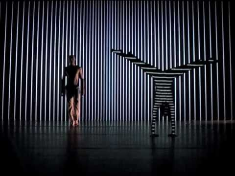 Apparition - Klaus Obermaier & Ars Electronica Futurelab