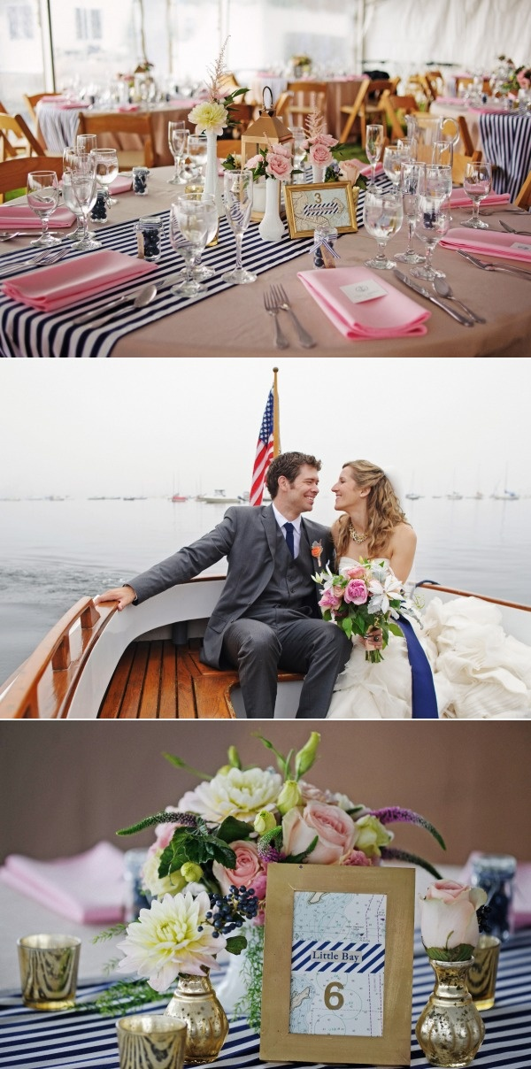 Camden Maine Wedding from Michelle Turner Photography