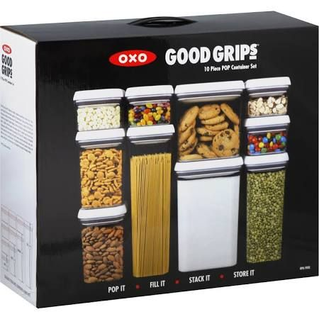 bed bath and beyond airtight food containers google search kitchen storage - Kitchen Storage Containers