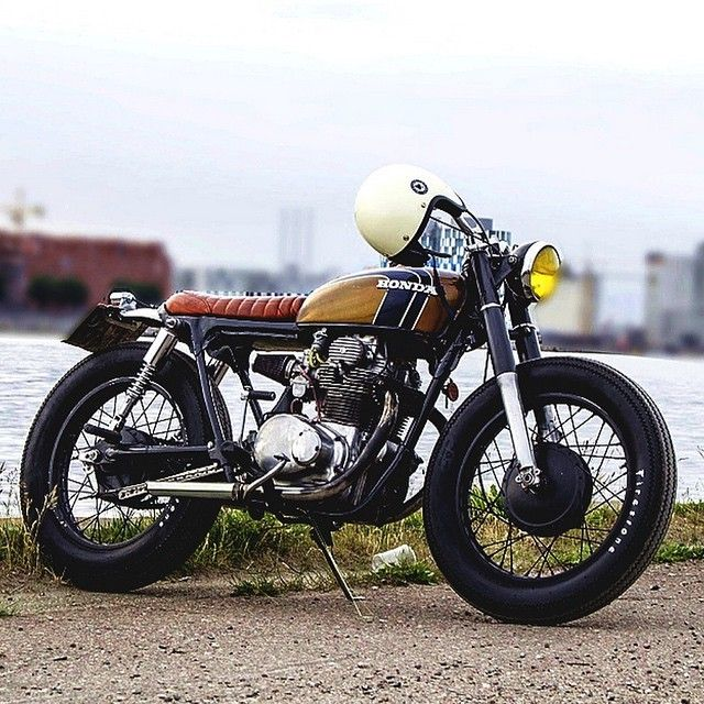 101 best cb350 images on pinterest | cafe racers, cb350 and honda