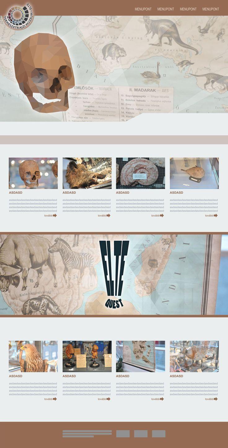 Bordás Nikolett - Webdesignter