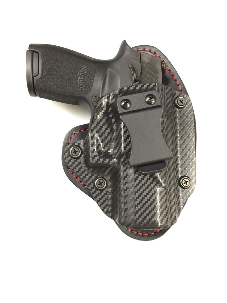 Sig P320 compact Nano Rapid On-off hybrid holster. 🔥www.keyholeholsters.com🔥