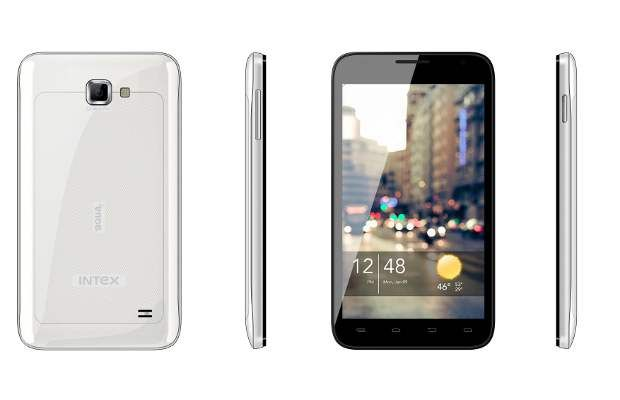 Intex Aqua i-5 Budget Quad-core Android Smartphone Features, Price and Launch Date
