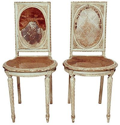 About french chairs on pinterest louis xvi armchairs and furniture