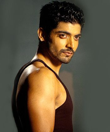 It's party time for Gurmeet!