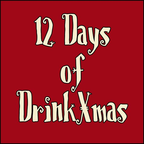 12 Days Of DrinXmas