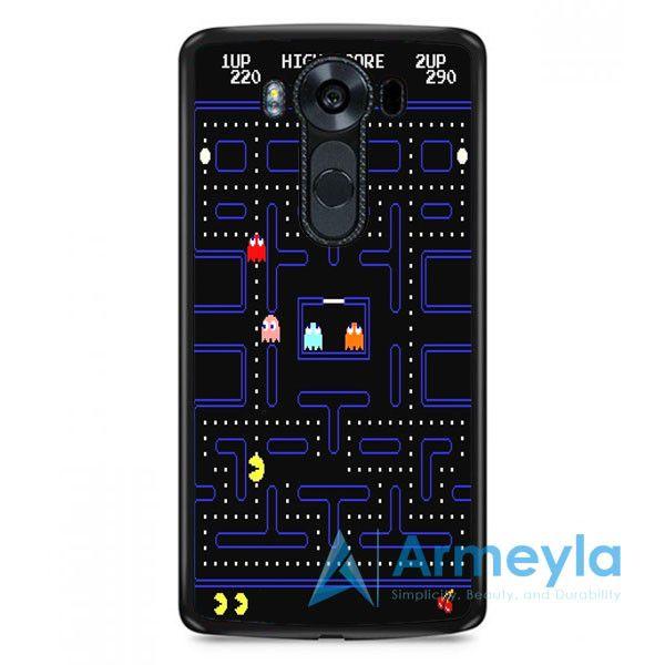 Pacman Game LG V20 Case | armeyla.com