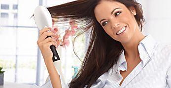 Cabelo caindo? Veja como desintoxicar couro cabeludo com procedimento em casa