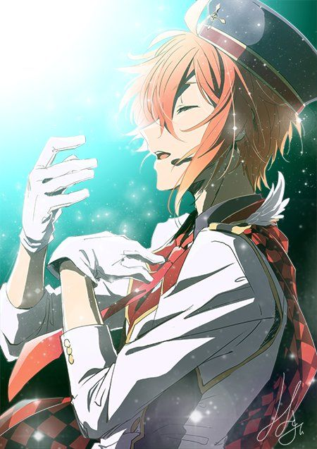 Idolish7 Riku