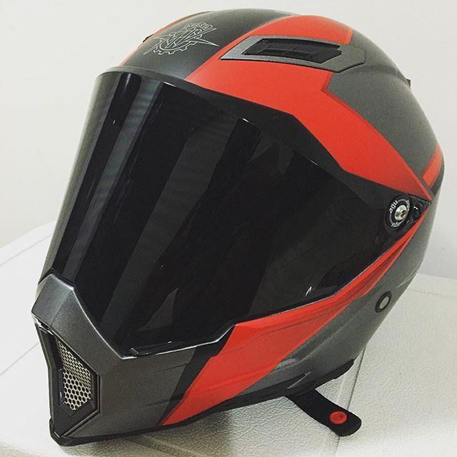 AGV AX 8 Helmet 54