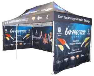 EZ Pop Up Tent Awning Canopy - 10x20 ez pop-up display canopy with 500  sc 1 st  Pinterest & 29 best Exhibit Designs images on Pinterest | Exhibit design ...