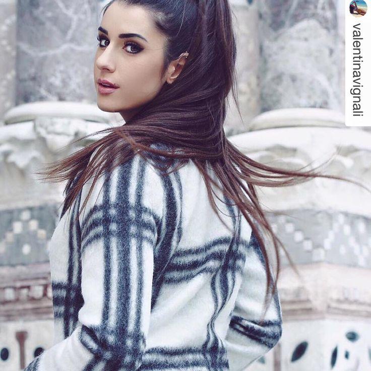 SHOP ART STYLE #adorage #style #nothingbetter #shopart #shopartmania #cool #girl #fallwinter15 #coat #black #white