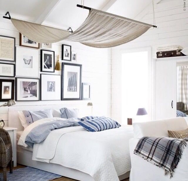 die besten 25 himmelbett selber machen ideen auf pinterest bettgestelle holz. Black Bedroom Furniture Sets. Home Design Ideas