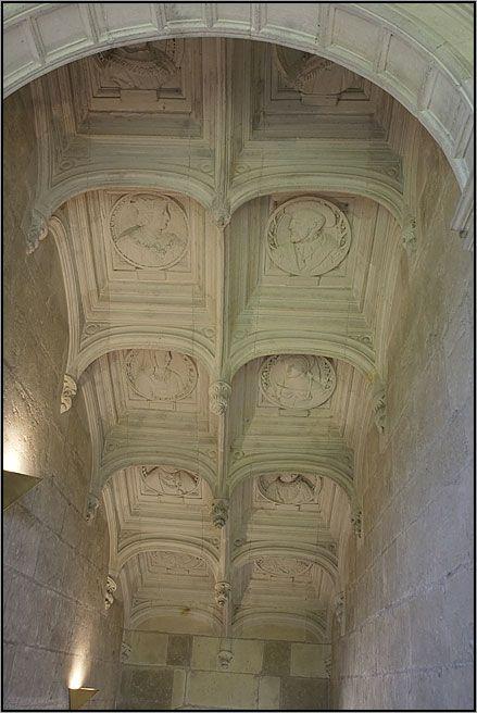 73 best ch teau d 39 azay le rideau indre et loire images on pinterest castles manor houses. Black Bedroom Furniture Sets. Home Design Ideas