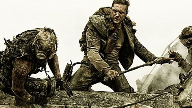 The Best Post-Apocalyptic Movies, Ranked by Imminent Danger ...