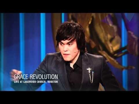 Joseph Prince - Grace Revolution DVD Trailer