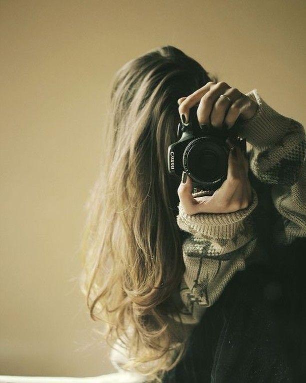 Картинки закрытых девушек без лица
