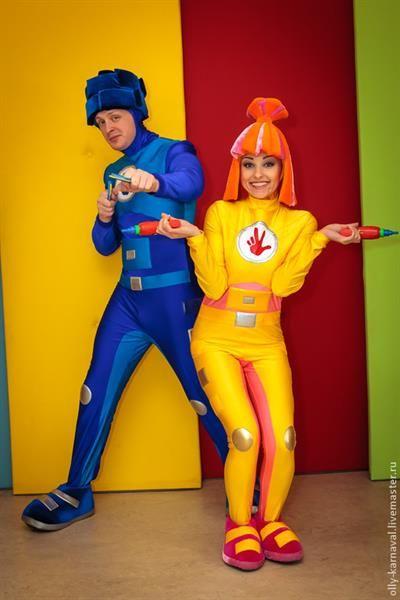 Карнавальные костюмы ручной работы украина