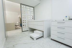 Moderne Estúdio de Arquitetura - Projetos - Consultório Médico Otorrino