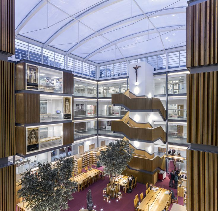 Gallery Of Shortlist Announced For 2016 RIBA London Awards