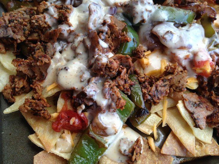 1000+ ideas about Steak Nachos on Pinterest | Pulled Pork ...