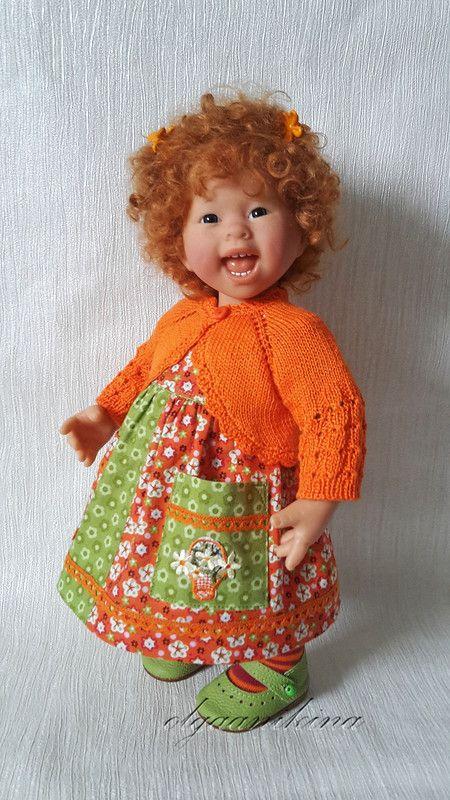 Rosemarie Anna Müller doll.