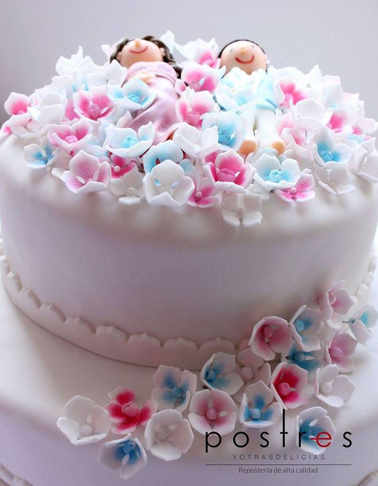 Torta para Boda #bodas #matrimonios #novios #tortastematicas #postresyotrasdelicias
