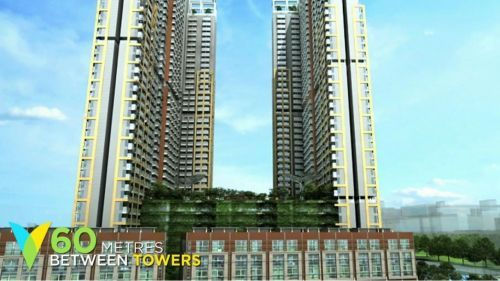 Apartemen West Vista Puri Kembangan (Harga Promo)  JL Outer Ring Road Puri Kembangan-Cengkareng, Cengkareng Cengkareng » Jakarta Barat » DKI Jakarta